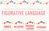 Figurative Language Study - Multi-Modal Learning Site!