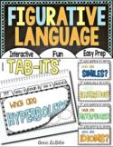 Figurative Language   Distance Learning