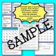 Figurative Language Task Cards or Scoot with Similes, Meta