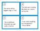 Figurative Language Task Cards, Set 1