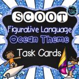 Summer Activities |  Figurative Language Task Cards
