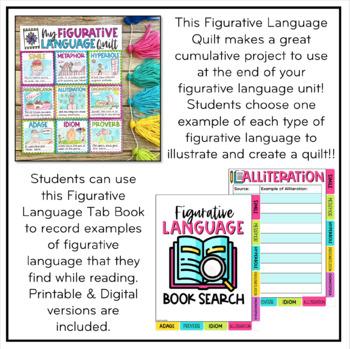 Figurative Language Toolbox