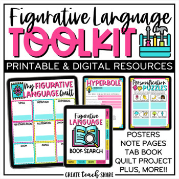 Figurative Language Toolkit