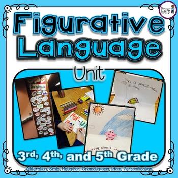 Figurative Language Unit