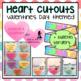 Figurative Language Valentine's Day Bulletin Board (Interactive!) -FEBRUARY B.B.