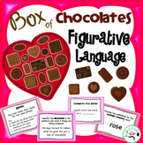 Figurative Language Valentine's Day