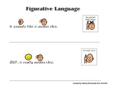 Figurative Language Visual