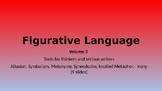 Figurative Language Vol 3 by D Koster