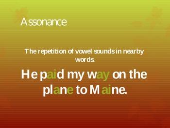Figurative Language Weekly Examples
