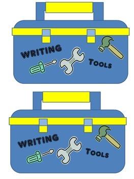 Figurative Language Writing Tools