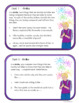 Figurative Language and Imagery Task Cards