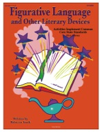 Figurative Language and Other Lit. Devices, Gr. 5-8   x