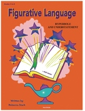 Figurative Language and Other Literary Devices: Hyperbole and Understatement