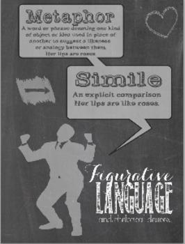 Figurative Language and Rhetorical Devices