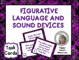 Figurative Language and Sound Devices