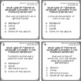Figurative Language and Sound Devices Task Cards