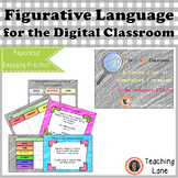 Figurative Language for the Digital Classroom