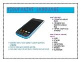 Figurative Language iPhone Activity