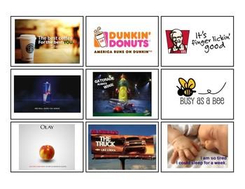 Figurative Language in Ads