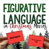 Figurative Language in Christmas Movies