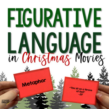 Figurative Language in Christmas Movies