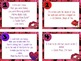 Valentine's Day Figurative Language in Love Songs Task Cards