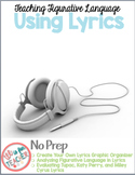 Figurative Language in Lyrics
