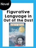 Figurative Language in Out of the Dust