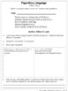 Figurative Language in Poetry - No Prep Poetry Activities and Worksheets