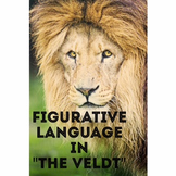 "Figurative Language in ""The Veldt"" By Ray Bradbury"