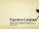 Figurative Language intro and review ppt