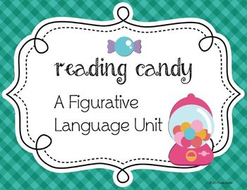 Figurative Language Unit: Similes, Metaphors, Personification, & More!