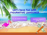 Figurative Language with Figgy