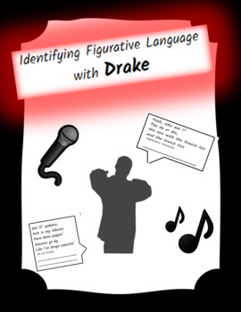 Figurative Language with the Rapper Drake