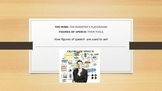 Figurative Language/Figures of Speech in ads- Powerpoint