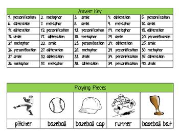 Figurative Languge Field Game