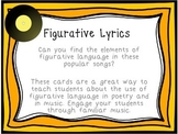 Figurative Lyrics