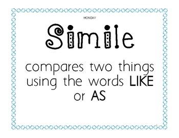 Figurative Phrases