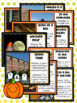 Figurative Speech: Idiom of the Day Seasonal Packet - October Halloween