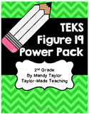 Figure 19 Power Pack Second Grade TEKS Reading Comprehension