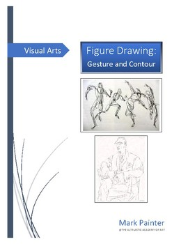Figure Drawing: Gesture and Contour