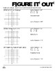 Figure It Out: Transformations with Matrices