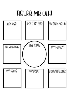 Figure Me Out!