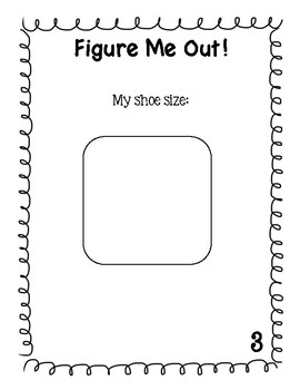 Figure Me Out - Get to Know Your Teacher Gallery Walk