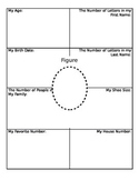 Figure Me Out poster template