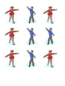 Skating Mini Lesson