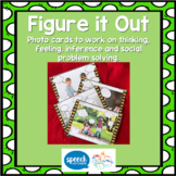Figure it out - Social Skills