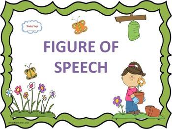 Figure of Speech