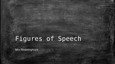 Figures of Speech