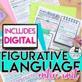 Figures of Speech (Digital + Print) Teaching Unit for Seco